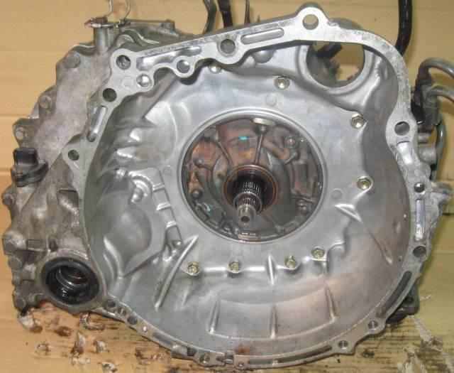АКПП для Тойота Камри (5) 2.4 л. U241E. Кредит 3050033360