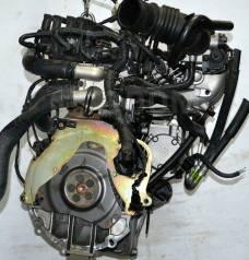 Двигатель G4EE к Hyundai, Kia 1.4б, 97лс