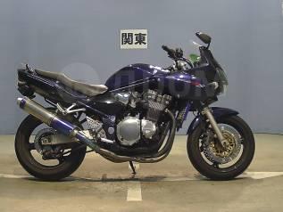 Suzuki GSF 1200S Bandit, 2003