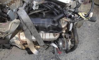 Двигатель Nissan VG33E в сборе! Без пробега по РФ! Документы!