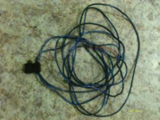 Плюсовой кабель 5 метров с предохранителем для подключения сабвуфера!