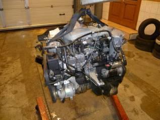 Двигатель 2.9 турбо 662 SsangYong Rexton, Musso, Musso Sports, Korando