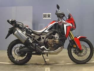 Honda CRF1000L Africa Twin, 2017