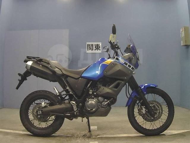 Yamaha XT 660 Tenere. 660куб. см., исправен, птс, без пробега. Под заказ