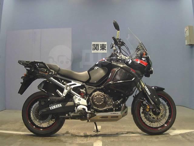 Yamaha XT 1200ZE Super Tenere. 1 200куб. см., исправен, птс, без пробега. Под заказ
