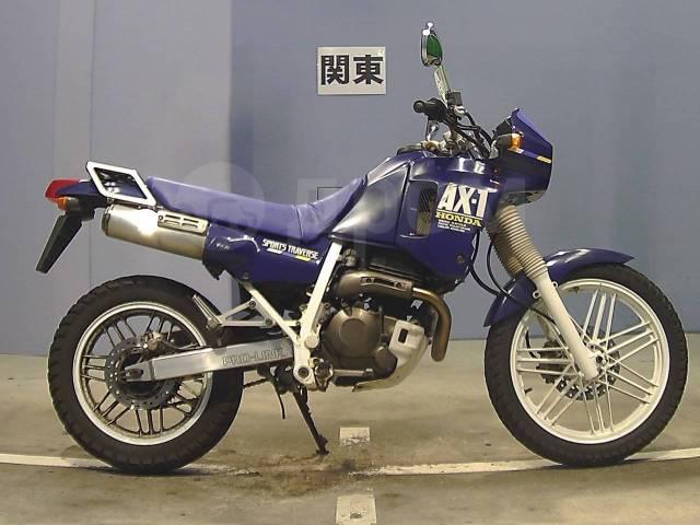 Honda AX-1. 250куб. см., исправен, птс, без пробега. Под заказ