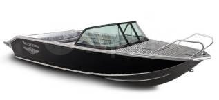 Моторная лодка Волжанка 46 Классик