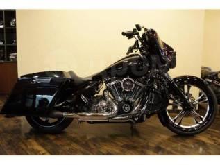 Harley-Davidson Electra Glide, 2011