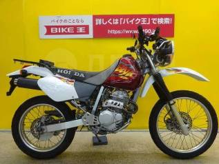 Honda XR BAJA, 1998
