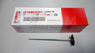Диафрагма ускорительного насоса карбюратора 4GY-14940-00 Yamaha TTR250