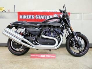 Harley-Davidson XR1200X, 2010