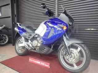 Honda XL 1000V Varadero, 2000