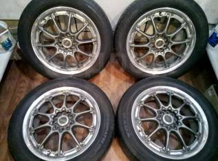Японские спорты Rays Volk Racing GT-N