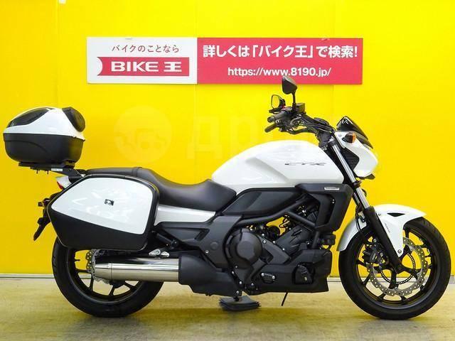 Honda CTX700N. 700куб. см., исправен, птс, без пробега. Под заказ