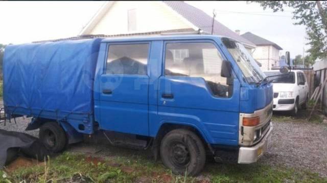 Toyota ToyoAce. Продается грузовик Toyota Toyoace, 2 700куб. см., 1 250кг., 4x2