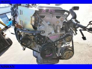 Двигатель в сборе. Nissan: Bluebird, Avenir Salut, Avenir, AD, Bluebird Sylphy, Liberty, Prairie, Prairie Joy, Presage, Primera, Primera Camino, R&#03...