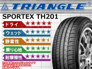 Новые шины Triangle TH201 в наличии, 205/40R16