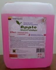 """Автошампунь Apple """"Effect"""" 5,5 кг - цена и качество - Производитель!"""