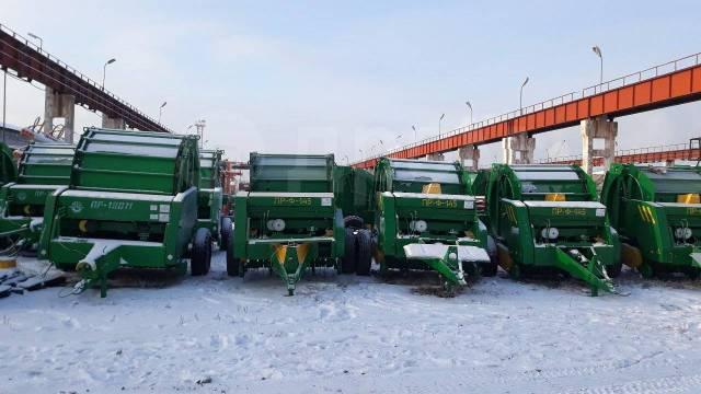 172 ЦАРЗ. Продаются Пресс-подборщики производства Унисибмаш цена от 410 000 рубл