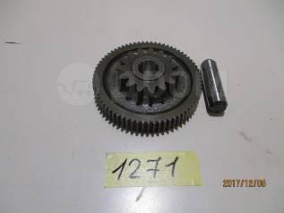 1271) Шестеренка привода стартера Yamaha TDM 850