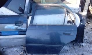 Дверь задняя левая Corolla AE100