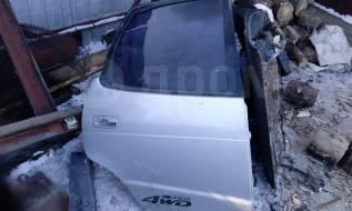 Дверь задняя правая Toyota Spacio AE111