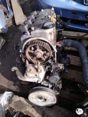 Двигатель D17A в разборе Honda Civic