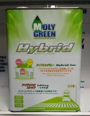Масло MOLY Green SN/GF5 0W20. 4 литра для гибридов! В наличии!