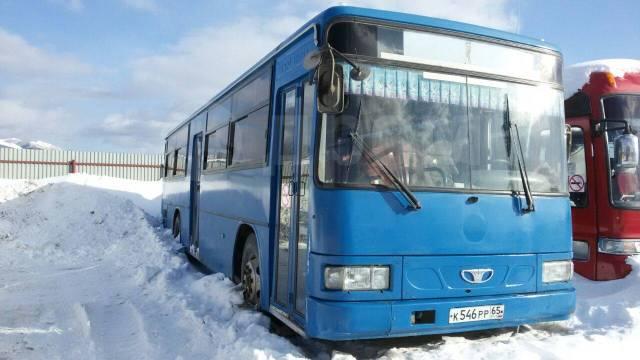 Daewoo BS106. Продается автобус , 40 мест