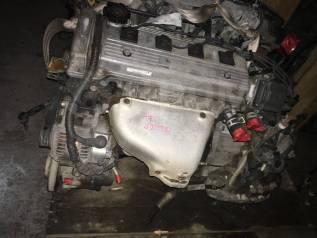 Контрактный Двигатель 4A трамблерный Установка Гарантия