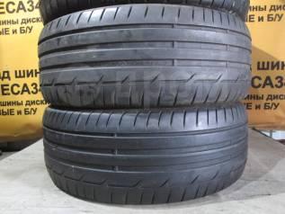 Dunlop SP Sport Maxx RT, 225/55 R17