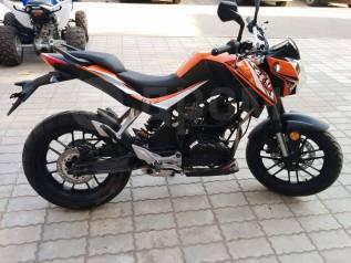 Мотоцикл Motoland R3 250, 2020