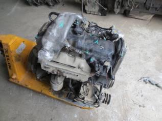 Двигатель 3L Toyota Hiace