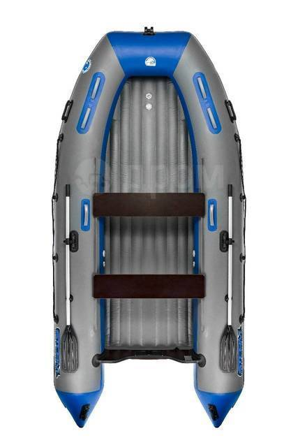 Stormline. 2018 год, длина 3,60м., двигатель подвесной, 20,00л.с., бензин