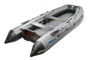 Лодка ПВХ Stormline AIR Jet PRO 360 гарантия 5 лет! в Комсомольске!