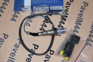 Датчик кислородный Bosch 0258986602 LS602