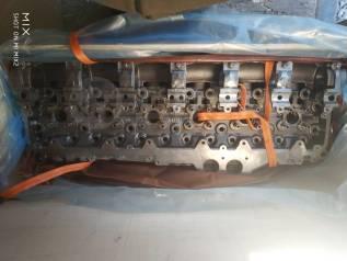 Головка блока цилиндров Detroit Diesel 12.7 без егр.