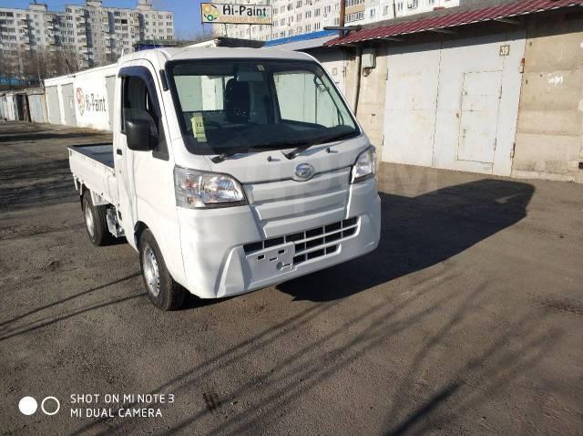 Daihatsu Hijet Truck. Продам грузовик D. Hijet, 660куб. см., 350кг., 4x4