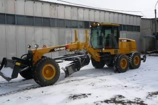 XCMG GR180. Автогрейдер в Иркутске