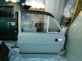Двери на ГАЗ 3110-31029