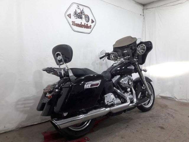 Harley-Davidson Dyna Switchback FLD. 1 700куб. см., исправен, птс, без пробега