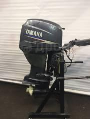 Лодочный мотор Yamaha F40