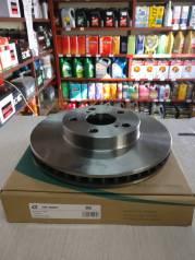 Диск тормозной пер. G-brake GR-20897