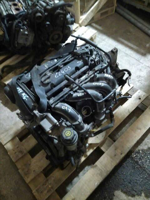 Двигатель Ford Focus HWDA 1.6 Гарантия в Красноярске