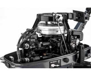 Mikatsu. 9,90л.с., 2-тактный, бензиновый, нога S (381 мм), 2020 год. Под заказ