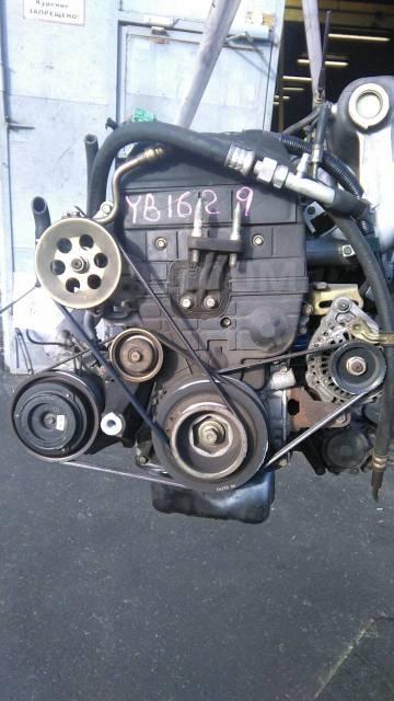 Двигатель в сборе. Honda: Orthia, CR-V, S-MX, Partner, Stepwgn B20B