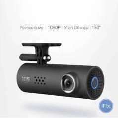 Видеорегистратор Xiaomi Mi 70Mai 1S Dash Cam 1080p (видео регистратор)