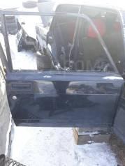 Дверь передняя правая ВАЗ-2107