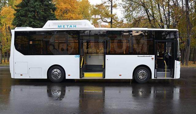 КАвЗ 4270. Продается автобус КАВЗ 4270-70 (CNG), 90 мест. Под заказ