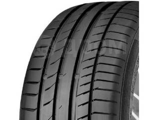 Continental ContiSportContact 5, 265/60 R18